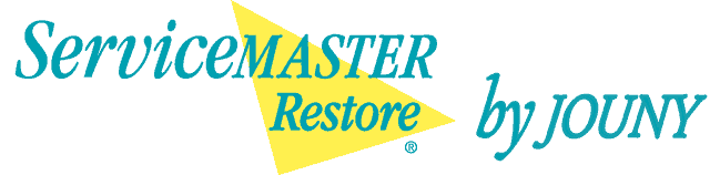 ServiceMaster Restoration | Cleaning by Jouny
